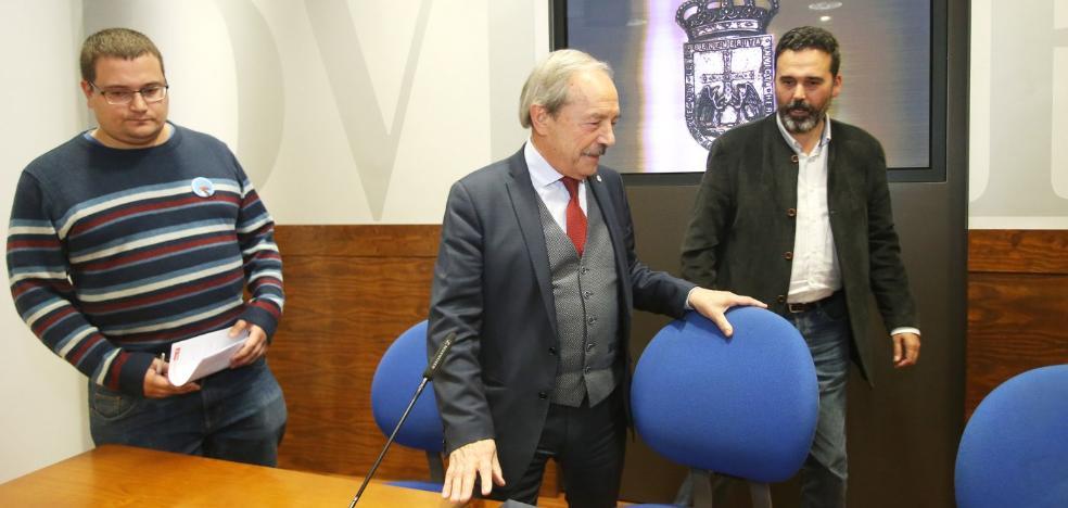 López defiende su «mesura» frente a las «provocaciones incomprensibles» de Somos