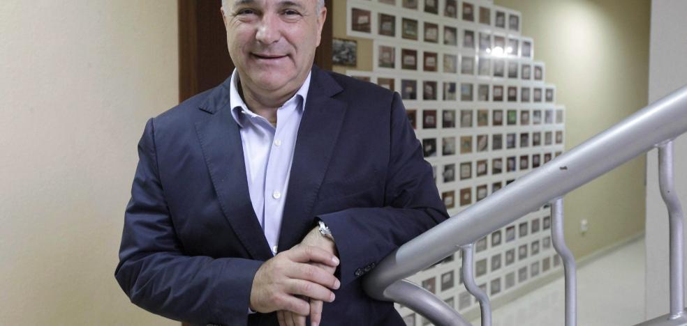 Joaquín Pixán rinde homenaje a José Alfredo Jiménez