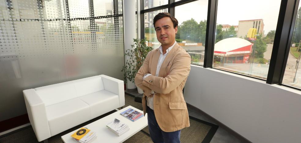 Inaciu Iglesias unirá sus fuerzas a la candidatura de Alejandro Díaz a la Fade