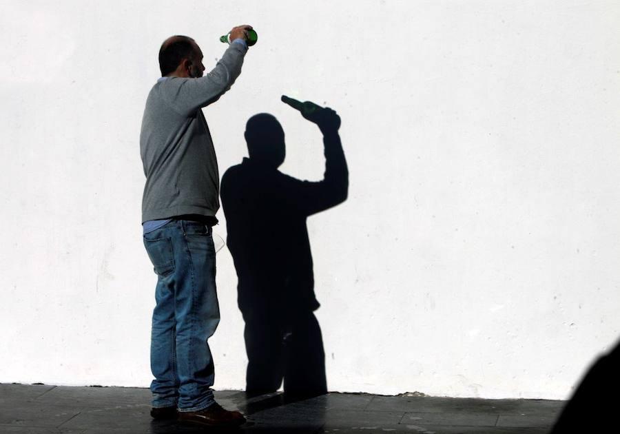 Asturias aprovecha el domingo de sol y calor en la recta final de noviembre