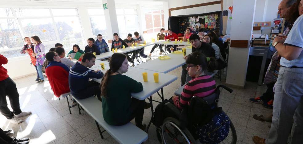 Todos iguales en el Colegio San Cristóbal