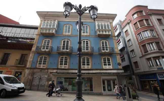 El Palacio de Maqua albergará la enseñanza de español a extranjeros