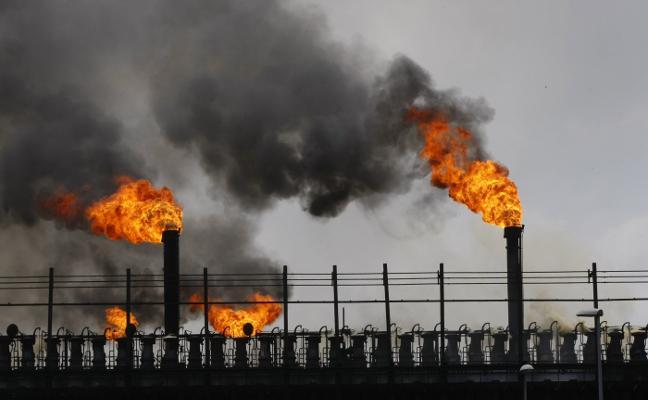 Una de cada cuatro inspecciones ambientales del Principado concluye con sanciones