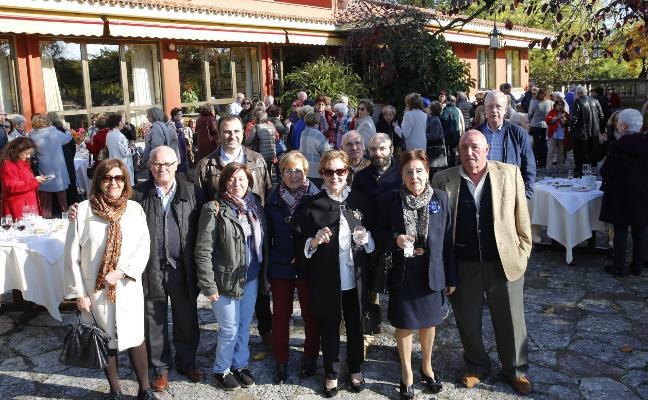 El Jardín Botánico Atlántico abre gratis todo el fin de semana