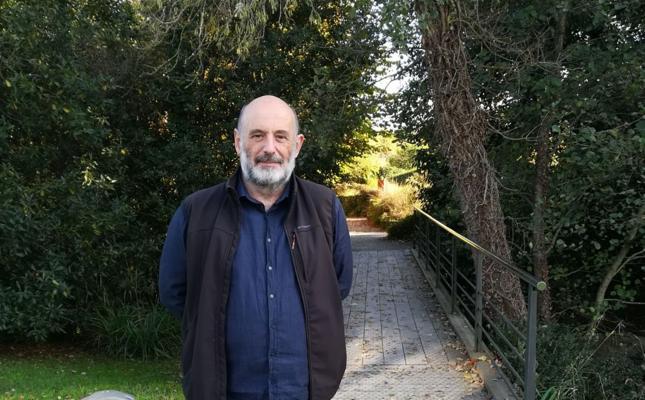 «Si buscas naturaleza limpia y con riqueza acabas en Asturias»