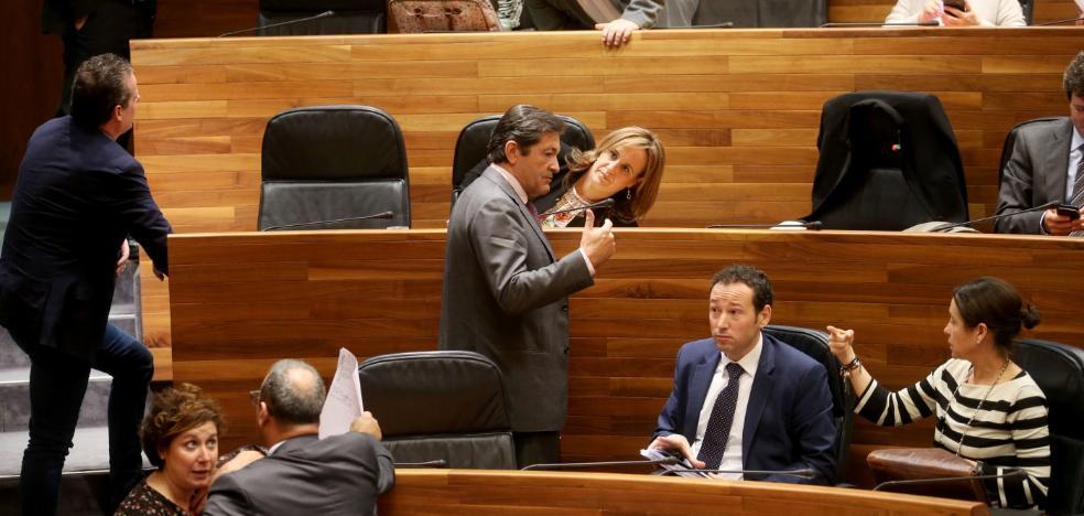 Podemos contradice a la FSA y niega que haya «avances» en la negociación presupuestaria