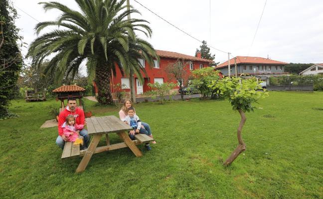 Los primeros apartamentos rurales de Corvera abrirán sus puertas en 2018