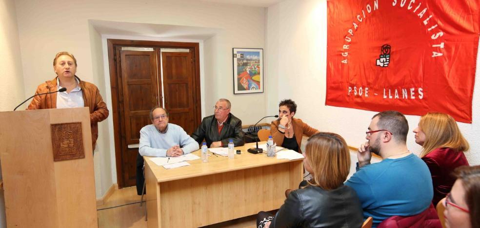 El PSOE de Llanes apela al diálogo con las bases para recuperar la alcaldía