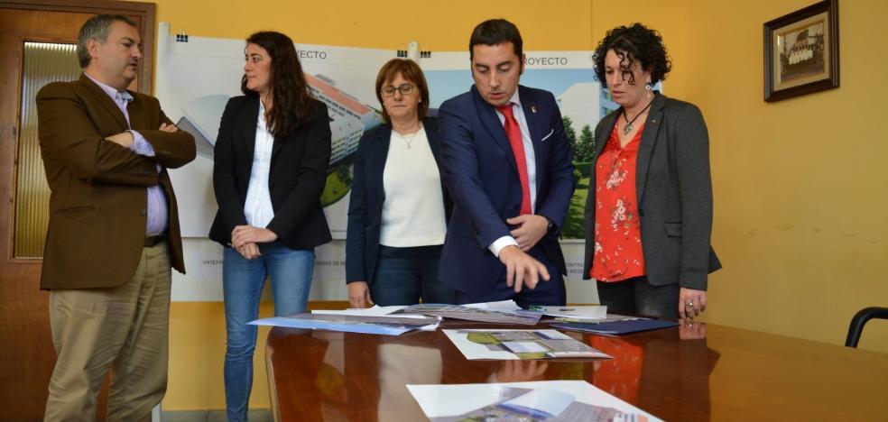 Llanera será pionero en el plan estatal para rehabilitar viviendas destinadas a alquiler