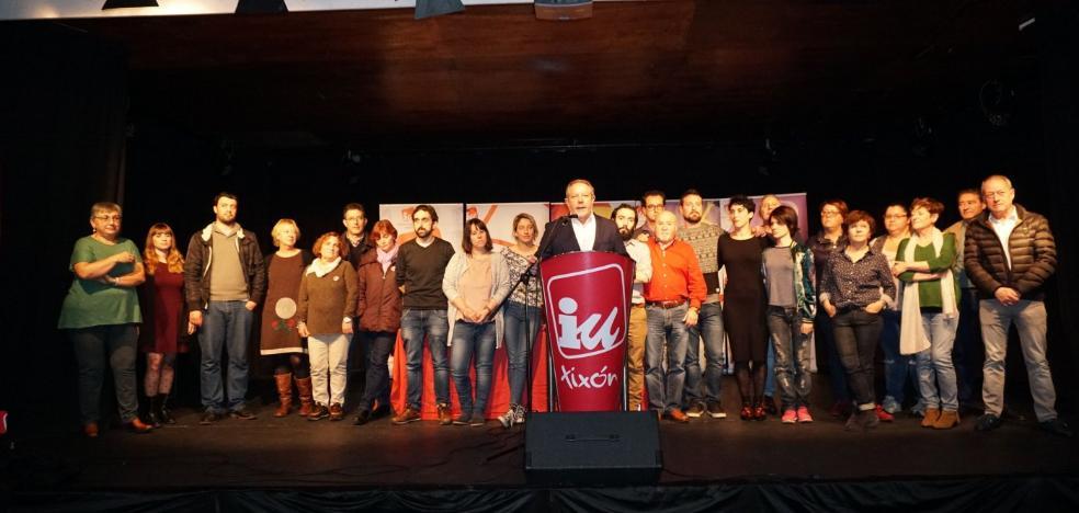 IU renueva su órgano de dirección para construir una alternativa de izquierdas