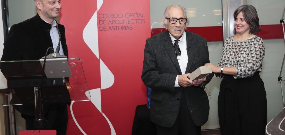 Mariano Marín: «Estoy profundamente halagado por esta distinción inesperada»