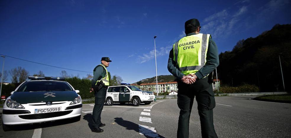 La seguridad de la zona rural, en manos de 45 agentes