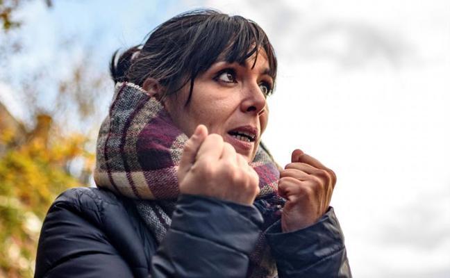 Una mujer maltratada pide que se obligue a su agresor a vivir «con escolta»