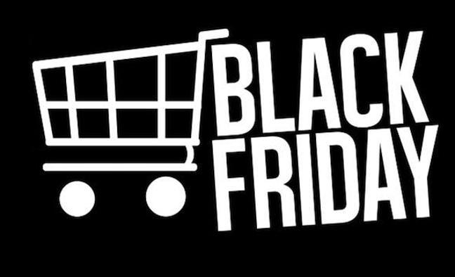 Las recomendaciones del Principado para comprar durante el 'Black Friday'