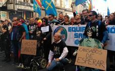 Zoido anuncia que equiparará salarios de Policía y Guardia Civil a partir de 2018
