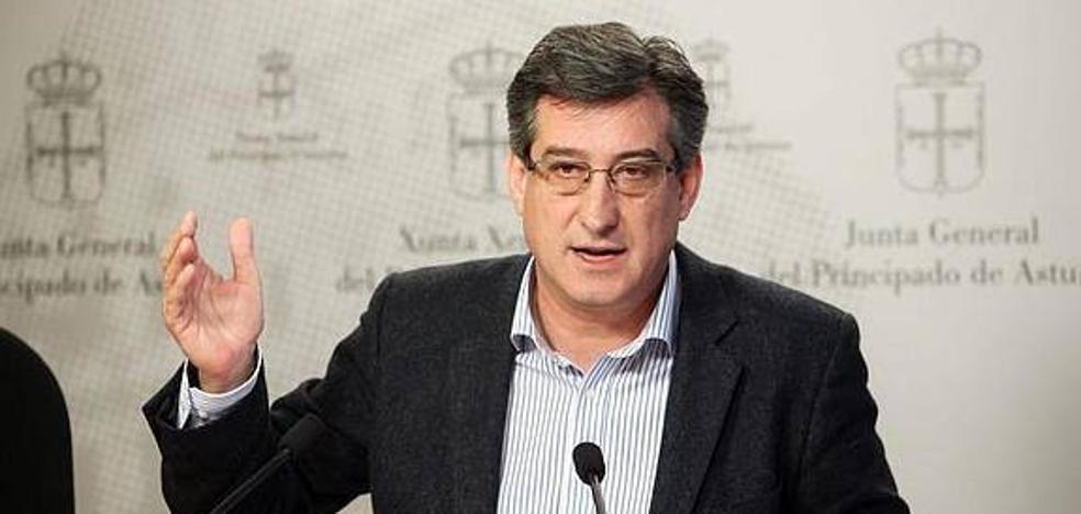 Ignacio Prendes pide movilizar a la región contra «el capricho» del cambio de vía en la variante
