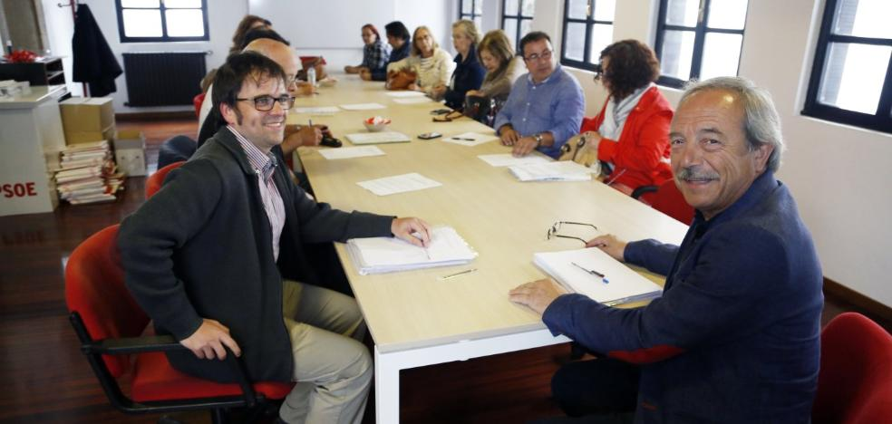 Olmos no aspirará a la secretaría de la AMSO y Piñuela suma a su lista algunos afines