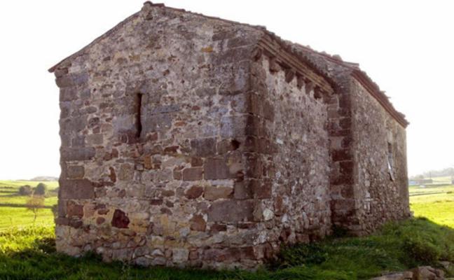 Un vecino de Nembro, premiado en Gozón por recuperar el patrimonio