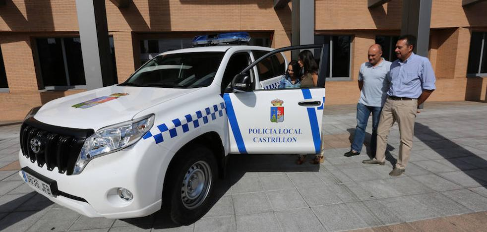 Detenido un policía interino de Castrillón por espiar a un tribunal de oposición