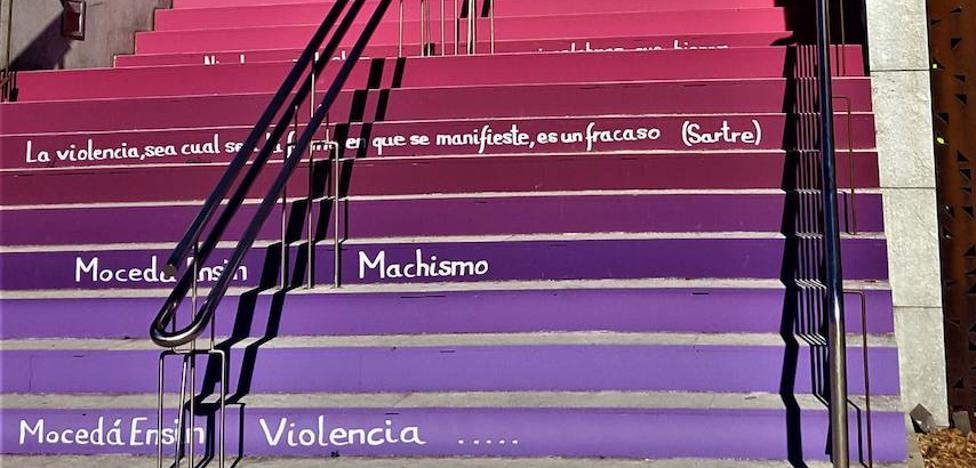 Los maltratadores con control de alejamiento en Asturias se duplican durante el último año