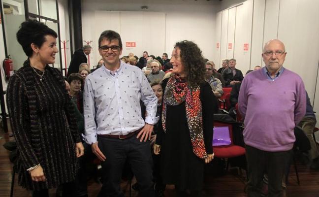 «Oviedo necesita un PSOE moderno y renovado»