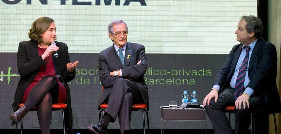 Barcelona paga el 'procés' y se queda sin la Agencia Europea del Medicamento