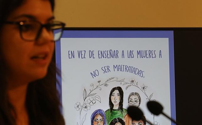El programa del 25-N busca concienciar a los jóvenes contra la violencia de género
