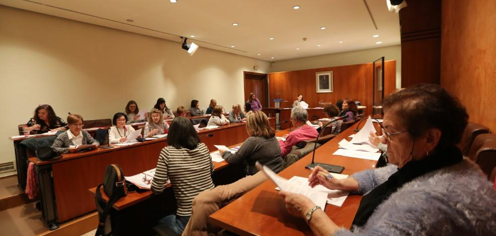 El Consejo de la Mujer abordará en una Carta local por la igualdad las acciones de distintos servicios
