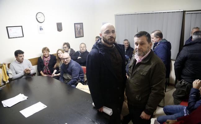 El crítico Glauco Antonio Argüelles liderará la Agrupación Socialista de Noreña