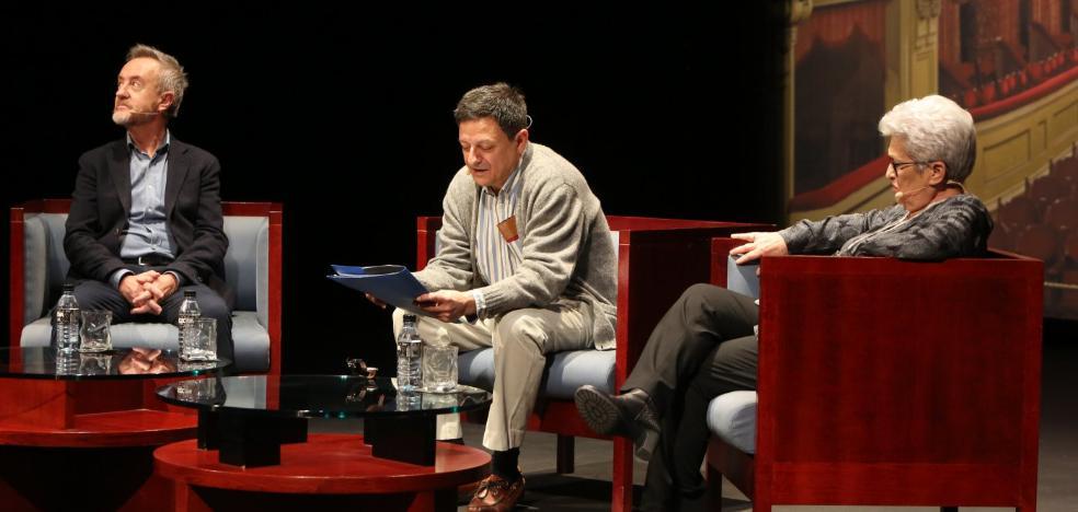 Veinticinco años de modernización del teatro español