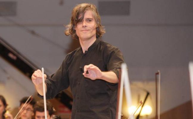 Torrelledó ofrece un concierto barroco el domingo en la cúpula