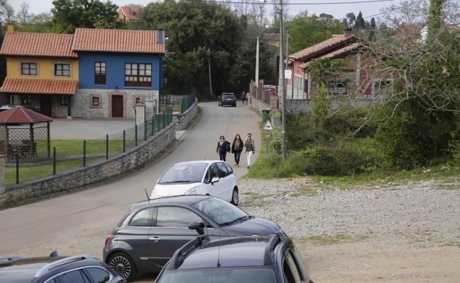 El acceso a los bufones de Pría se endurecerá a partir de esta semana