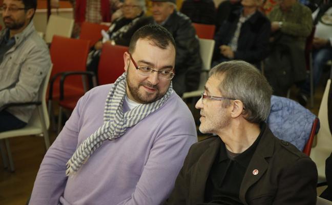 Los socialistas langreanos eligen hoy a Antonio Ríos como secretario general