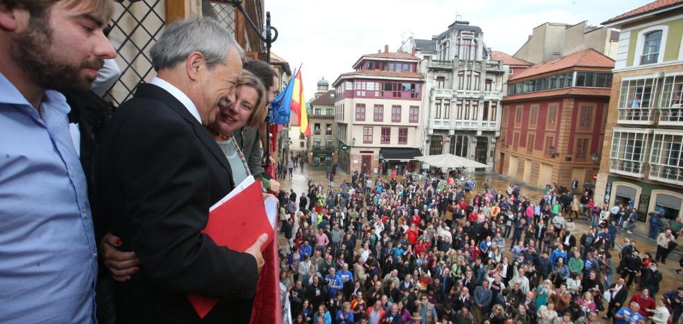 El PSOE exige a Podemos que «deje de enredar» en los asuntos municipales