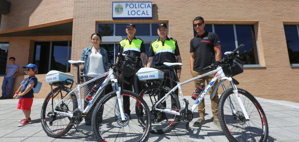 Detenido un policía local de Castrillón por espiar al tribunal de la oposición en la que participa