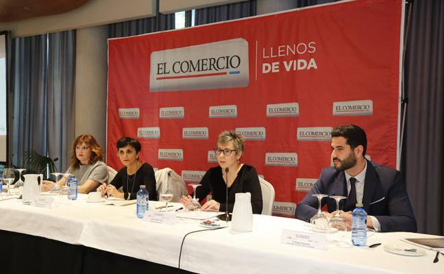El 70% de los jóvenes que han hecho prácticas a través de la Agencia de Empleo de Gijón ha encontrado trabajo