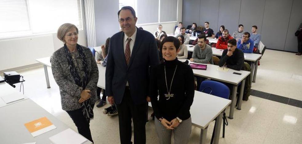 21 jóvenes recibirán formación en carnicería en 13 empresas de Asturias
