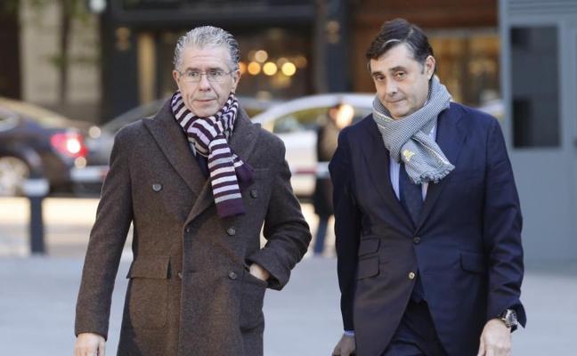 Granados pide que se averigüe por qué no se investigó a Marjaliza por drogas