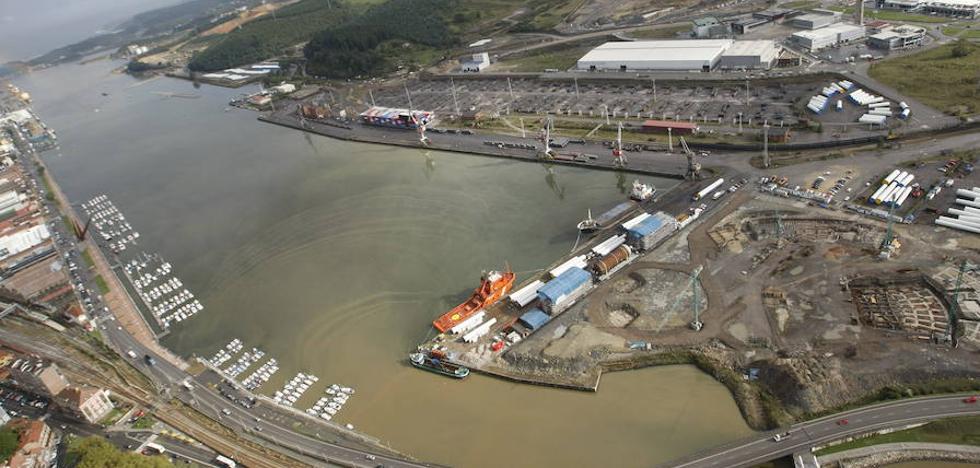 El puerto de Avilés mejorará su programa de información meteorológica