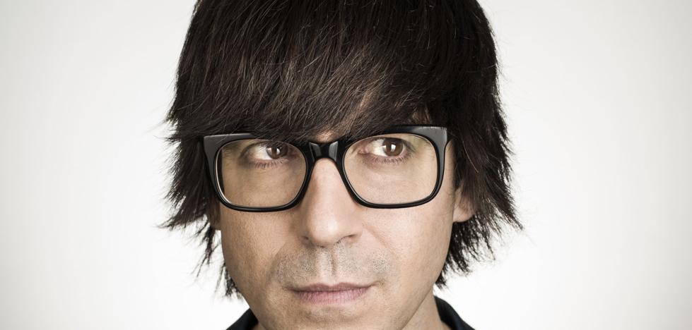 Luis Piedrahita estará en el Niemeyer con su nuevo espectáculo el 13 de enero