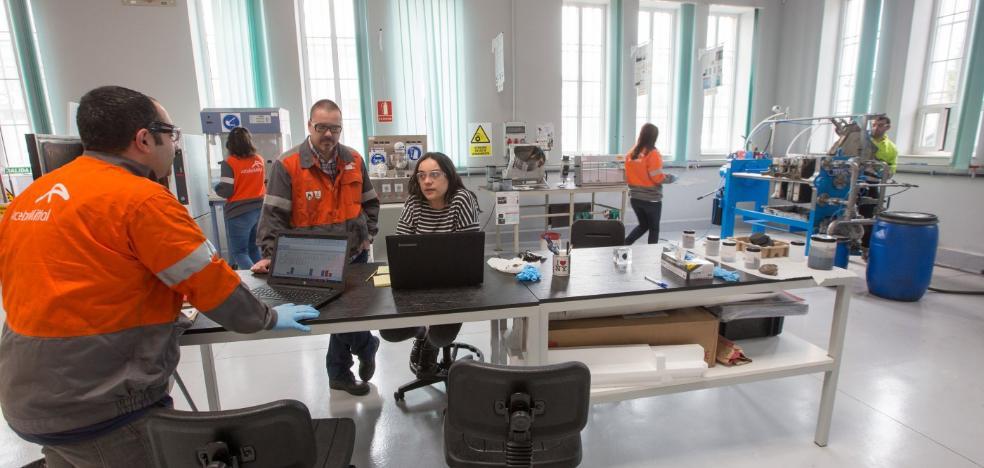 Arcelor especializa su I+D para impulsar el 3D y la digitalización