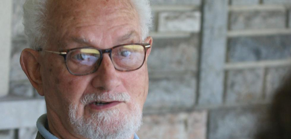 Muere Julio Rodríguez Villanueva, pionero asturiano de la bioquímica