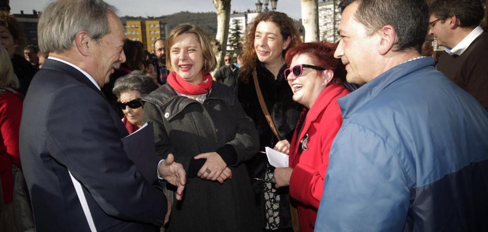 PSOE y Somos zanjan sus «desencuentros por la falta de comunicación» sobre Aquagest