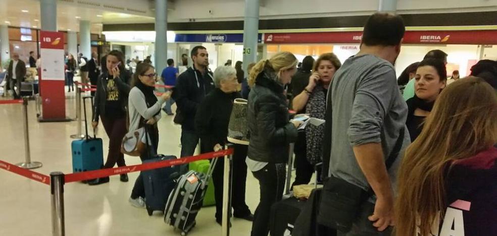 El Black Friday llega al aeropuerto de Asturias