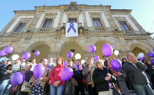 El Principado invita a la ciudadanía a conmemorar el Día Internacional contra la Violencia sobre las Mujeres