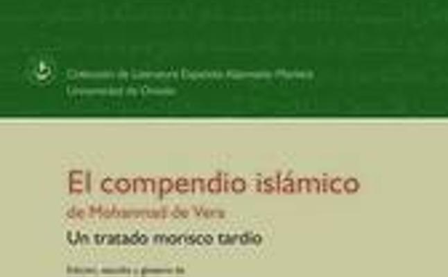 Raquel García Suárez presenta en Madrid 'El compendio islámico de Mohanmad de Vera'