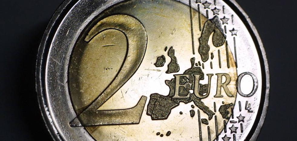 Especial atención a las monedas de dos euros; la Guardia Civil alerta de una estafa
