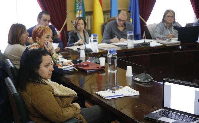 Tamara Argüelles: «Dimito por respeto a los langreanos que me votaron»