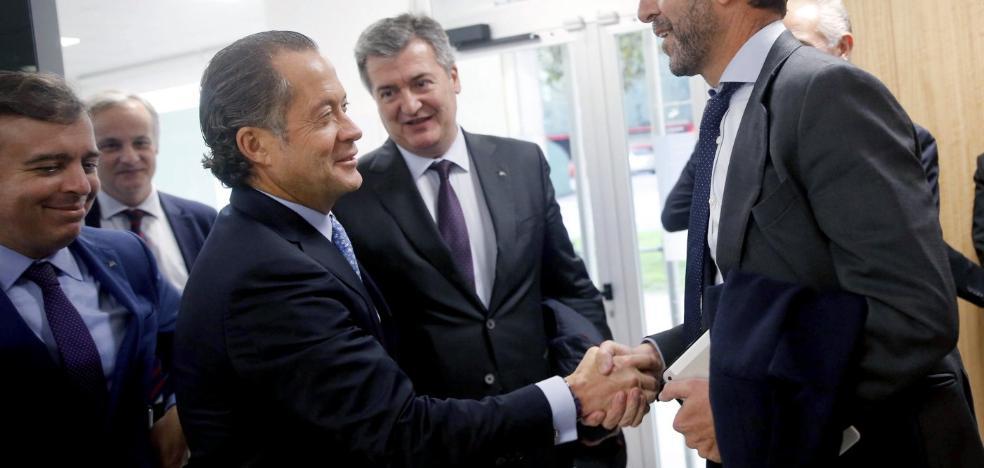 La patronal critica la «escasa sensibilidad con Asturias que ha tenido Iberdrola»