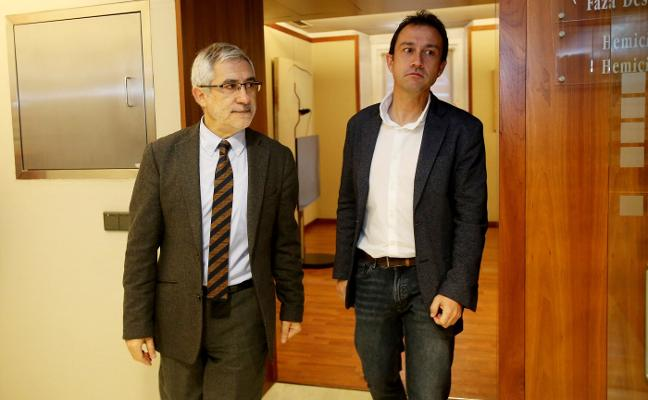 La Junta acaricia un acuerdo sobre la ley de Transparencia tras casi cuatro años de trámites